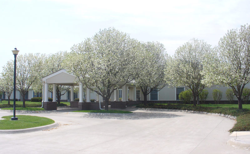 Prairie Village Retirement Center